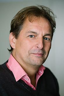 Geert Kannegieter