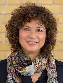 Frances van den Broeke