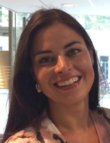 Sandra Woelders